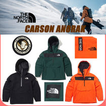 【THE NORTH FACE】CARSON ANORAK☆男女兼用☆