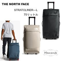 日本未入荷!★THE NORTH FACE★STRATOLINER―Lキャリー 75L