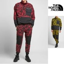 New The North Face '94 Rageフリース上下