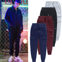 [TWN] MAKER JOGER PANTS