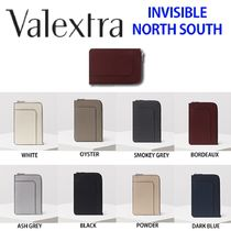 ★刻印OK★日本未入荷☆Valextra☆INVISIBLE NORTH SOUTH全8色♪