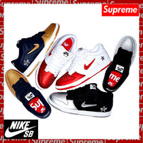 Supreme(シュプリーム) スニーカー 2 WEEK Supreme FW 19 Supreme Nike SB Dunk Low