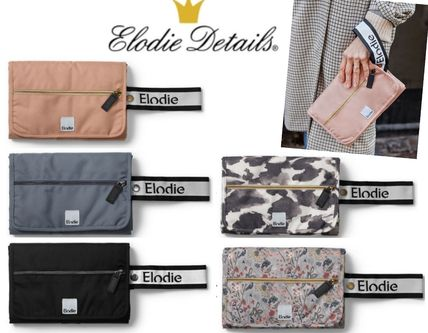 Elodie Details キッズ・ベビー・マタニティその他 ☆Elodie Details☆ 新作!! ポータブルおむつ替えマット♪