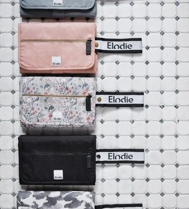 Elodie Details キッズ・ベビー・マタニティその他 ☆Elodie Details☆ 新作!! ポータブルおむつ替えマット♪(19)
