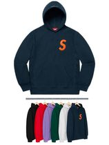 19AW Supreme S Logo Hooded SweatShirt パーカー