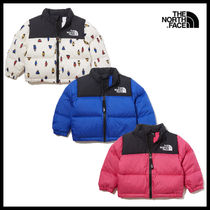 【THE NORTH FACE】INFANT 1996 RETRO NUPTSE DOWN JACKET★19AW