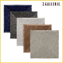Z Gallerie*ランチョンマット*ビーズ*Beaded Placemat