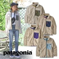 大人にも!【Patagonia】☆Boys' Retro-X Jacket☆