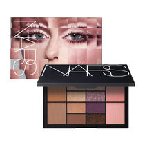 NARS☆MAKEUP YOUR MIND EYE AND CHEEK PALETTE パレット