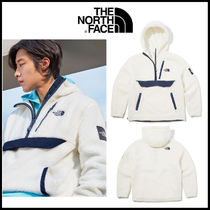 【19FW】THE NORTH FACE★RIMO FLEECE ANORAK 兼用 日本未入荷