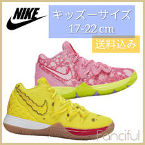 【NIKE】スポンジボブ  Kyrie 5 キッズ