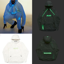 Palace Skateboards(パレススケートボーズ) ブルゾン 完売必須!!!お早めに◆Palace Skateboards◆G-Low Shell Top JKT