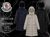 MONCLER ★HERMINE ★BLACK ★00 & 0★関税込み