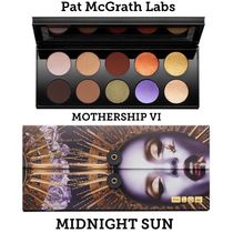 Pat McGrath Labs☆MOTHERSHIP VI☆アイシャドウパレット