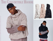 KITH Fall 2019 The Convertible Hoodie