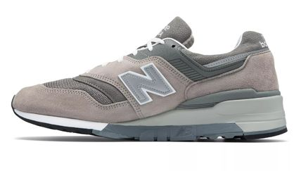 reputable site aed18 c2c2c ★New Balance★先行販売! 大人気 Made in US 997 GY
