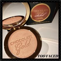 Too Faced★Chocolate Gold Soleil Bronze/ブロンザー★