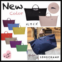 2019aw新作Longchamp*LE PLIAGE CLUB*XLボストンバック