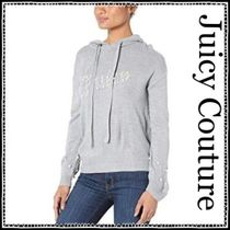 【NEW】パールのフーディセーター♡JUICY COUTURE