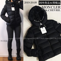 MONCLER(モンクレール) キッズアウター 【国内発送&関税込】MONCLER今期新作 ☆大人もOK!! CHEVRIL