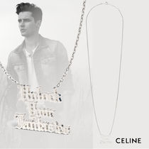 19AW CELINE 華やか! ネックレス