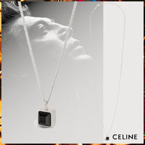 19AW CELINE 大人の色味! ネックレス