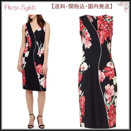Phase Eight ワンピース 【関税込】Phase Eight ワンピース☆Maria Floral Dress