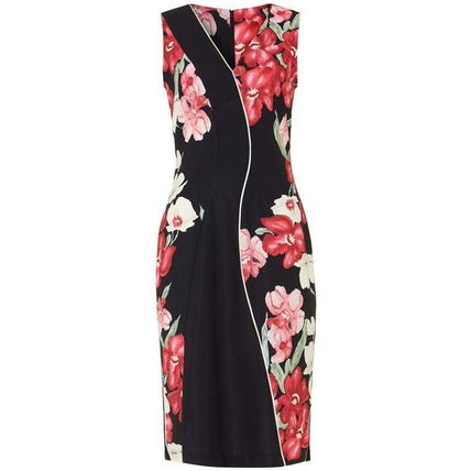 Phase Eight ワンピース 【関税込】Phase Eight ワンピース☆Maria Floral Dress(2)