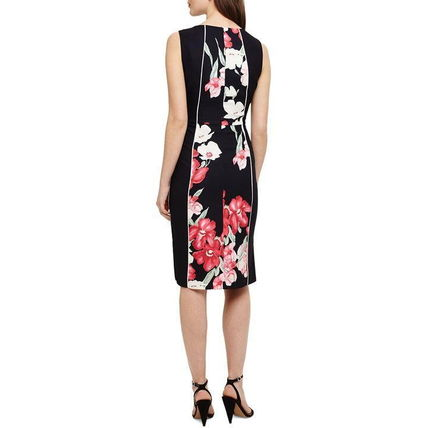 Phase Eight ワンピース 【関税込】Phase Eight ワンピース☆Maria Floral Dress(4)
