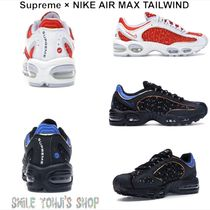 ★SS19 WEEK 4★Supreme × NIKE AIR MAX TAILWIND