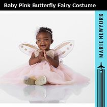 【国内未発売】Baby Pink Butterfly Fairy Costume