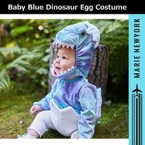 【国内未発売】Baby Blue Dinosaur Egg Costume