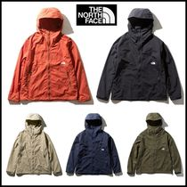 THE NORTH FACE★コンパクトジャケット