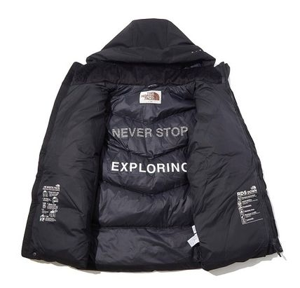 THE NORTH FACE ダウンジャケット ★イベント/関税込★THE NORTH FACE★MULTI PLAYER DOWN JKT★(8)