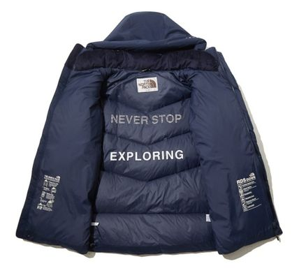 THE NORTH FACE ダウンジャケット ★イベント/関税込★THE NORTH FACE★MULTI PLAYER DOWN JKT★(15)