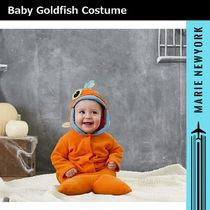 【国内未発売】Baby Goldfish Costume