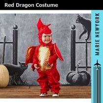 【国内未発売】Baby Red Dragon Costume
