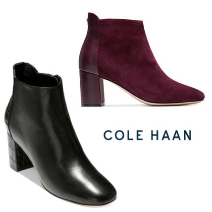Cole Haan ショートブーツ・ブーティ Sale★【Cole Haan】ブーティー★Nella Booties