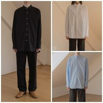 日本未入荷HI FI FNKの(19 Fall) British Over Shirt 全3色