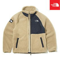【THE NORTH FACE】M'S SHERPA FLEECE EX JKT NJ4FK61B