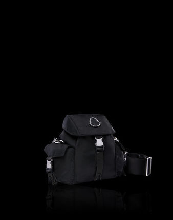 MONCLER バックパック・リュック 安心の直営店購入&関税込★モンクレール★MINI DAUPHINE(3)