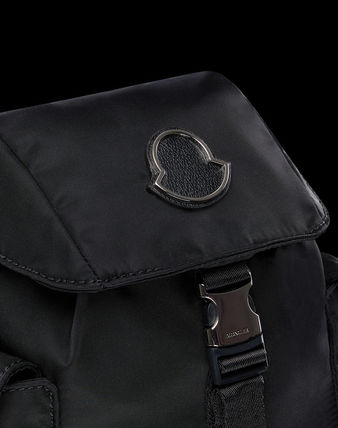 MONCLER バックパック・リュック 安心の直営店購入&関税込★モンクレール★MINI DAUPHINE(5)