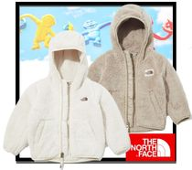 ★関税込★THE NORTH FACE★KIDS TODDLER CAMPSHIRE FULL ZIP★