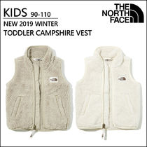 ◆THE NORTH FACE◆キッズ◆TODDLER CAMPSHIRE VEST◆