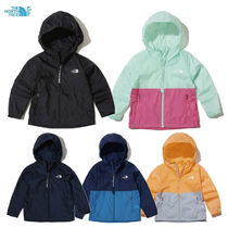 [THE NORTH FACE] NJ3LK01S KIDS COMPACT AIRY JACKET アウター