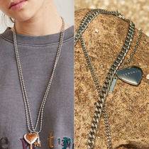 ★13MONTH★日本未入荷 韓国 ネックレス HEART PENDANT NECKLACE