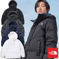 THE NORTH FACE ダウンジャケット MULTI PLAYER DOWN JACKET