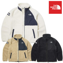 THE NORTH ザノースフェイス FACE SHERPA FLEECE EX JKT