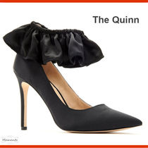 SALE!Katy Perry☆The Quinn シュシュ ヒールパンプス