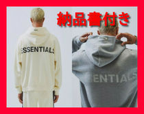 19AW 購入証明付FOG Essentials パーカー Pullover Hoodie